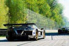 Games - Releasetermin für Project CARS steht