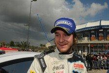 WRC - Steile Lernkurve: Saisonr�ckblick: Mads �stberg