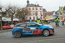 DRM - Volles Starterfeld zum 3. Saisonlauf erwartet: ADAC Vogelsberg Rallye mit Pr�dikatszuwachs