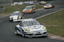 Mehr Motorsport - Ritt auf der Rasierklinge
