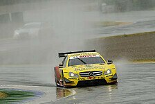 DTM - Fantastische Rennserie: David Coulthard