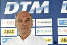 DTM - Eine gro�e Chance f�r die DTM: Interview - Dr. Wolfgang Ullrich