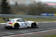 VLN - Ausfall f�r Vita4One Racing: Doppel-Podium f�r das BMW Team Schubert