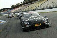 DTM - Volle Konzentration aufs Comeback: Wegen DTM: Schnitzer verzichtet auf 24h-Rennen