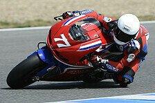 MotoGP - Keine Wiederholung von 2006: Ellison hofft auf chatteringfreie Saison