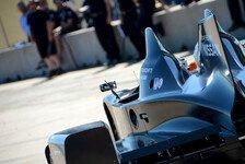 Mehr Motorsport - Bilder: Der DeltaWing in Aktion