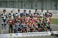 MotoGP - Gravierende Reglements�nderungen bleiben 2013 aus: MotoGP-Sparpl�ne nach hinten verschoben