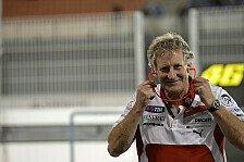 MotoGP - Update: Burgess soll 2015 zur�ckkehren: Von Rossi gefeuert, von Miller angestellt