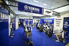 MotoGP - Die Kosten aufteilen: Yamaha sucht weiter nach Titelsponsor