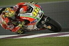 MotoGP - Die Siegquote sinkt: Doohan k�nnte Rossi wieder �berholen