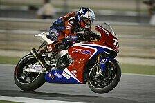 MotoGP - Weiter verbessern: Ellison will sich in Jerez steigern