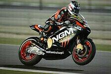 MotoGP - Vom Unwissen zum Wissen: Edwards machte gro�en Sprung nach vorne