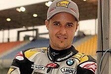 Moto2 - Die Steigerung am Ende fehlte: L�thi trotz Pole nicht ganz zufrieden