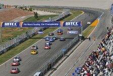 WTCC - Spanien