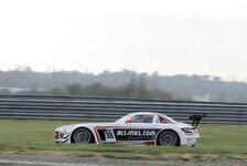 Blancpain GT Serien - Zur�ck in die Slowakei: M�nnich freut sich auf den Slovakiaring