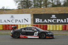 Blancpain GT Serien - Erstmals trocken geblieben: Die Stimmen der Sieger