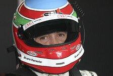 Blancpain GT Serien - Kevin Estre macht es spannend: Le Castellet: Parente auf Pole