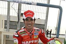 Moto2 - Nicht in die Box zur�ckgekehrt: Elias bekommt Geldstrafe