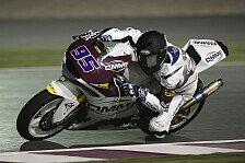 Moto2 - Eine Saison f�r umsonst: Anthony West