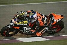MotoGP - Atmen und entspannen: Edwards wollte wie Sack Kartoffeln sein
