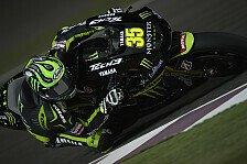 MotoGP - Positiv �berrascht: Jarvis sieht Crutchlow als neuen Fan-Liebling