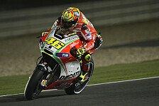 MotoGP - H�ngt mit Untersteuern zusammen: Ducatis Hauptziel hei�t Kraft-Z�hmung