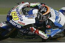 Moto2 - Britische Maschine passt nicht zum Fahrstil: Simon wechselt von FTR auf Suter