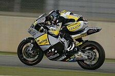 Moto2 - Es war ein unfaires Man�ver: L�thi ist sauer auf Marquez