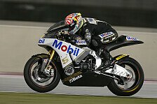 Moto2 - Favoriten in den Top-10: Zarco mit Bestzeit im Warm-Up der Moto2