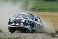 Rallye - Über 150 Teams beim Eifel Rallye Festival