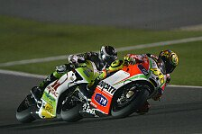 MotoGP - Der Sport braucht ihn vorne: Capirossi h�lt Rossi weiter f�r siegf�hig