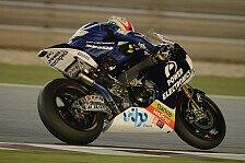 MotoGP - Claiming Rule ist Nebensache: Rennleiter Mike Webb �ber die Neuerungen 2012
