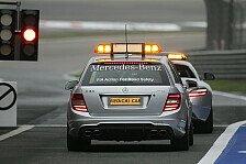 Formel 1 - Das Safety Car �nderte fast alles: Strategiebericht zum Europa GP