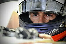 Formel 1 - Todt hat einfach aufgelegt: De la Rosa: Schon 2003 fast in Maranello gelandet