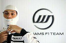 Formel 1 - Sag niemals nie: Senna: F1-R�ckkehr nicht ausgeschlossen