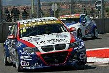 WTCC - Neuer Auspuff: Tom Coronel testet in Vallelunga