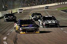 NASCAR - Texas erlebt l�ngste Gr�nphase aller Zeiten: Tabellenf�hrer Greg Biffle holt ersten Saisonsieg