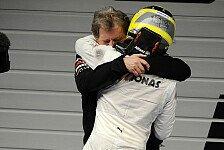 Formel 1 - Erfolg hat eine lange Vorlaufzeit: Haug schlie�t Motorsport-R�ckkehr nicht aus