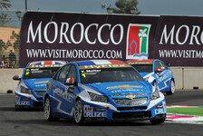 WTCC - Eine neue Strecke f�r alle: Chevrolet: Freude auf Slovakia-Ring