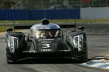 WEC - Sieg beim WEC-Deb�t: Audi ultra: mit Leichtbau zum Le-Mans-Sieg