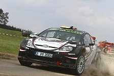 DRM - Herbold dominiert Konkurrenz nach Belieben