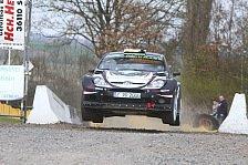 DRM - Vorfreude bei Teams auf die Sachsen-Rallye