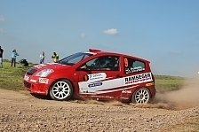 ADAC Rallye Masters - Die Mysliwietz�schen-Fahrsensoren: Mysliwietz: Gro�e Vorfreude auf Erzgebirge