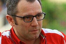 Formel 1 - Kein Köpfe-Rollen bei Ferrari
