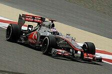 Formel 1 - Die Stimmen mehren sich: Britische Politiker fordern Bahrain-Absage