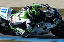 Bikes - Foret folgt dem Honda-Trio: WSS - Lowes Schnellster an Tag eins