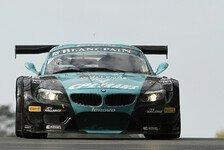 Blancpain GT Serien - Wechsel der Gesamtf�hrung: Bartels/Buurman holen Championship-Sieg
