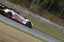 Blancpain GT Serien - Bartels/Buurman deutlich geschlagen: Makowiecki holt Pole in letzter Sekunde