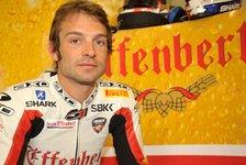 Superbike - Bruch zwischen Crew und Teamleitung: Liberty Racing ohne Guintoli
