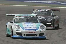 Supercup - Nur drei Tausendstel Vorsprung: Engelhart hauchd�nn auf Pole-Position